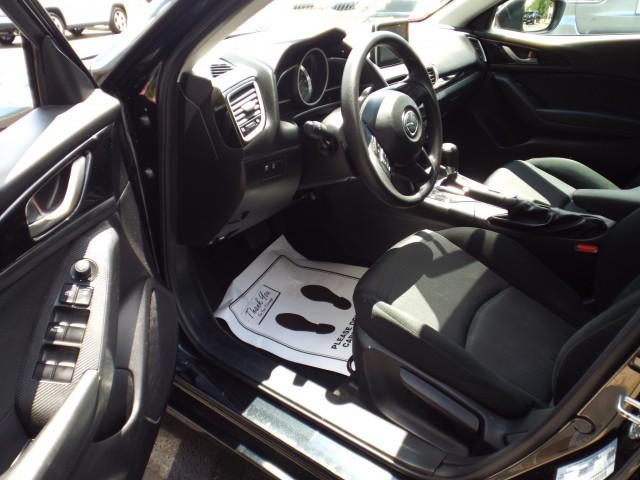 2015 MAZDA 3 SPORT for sale at Carena Motors