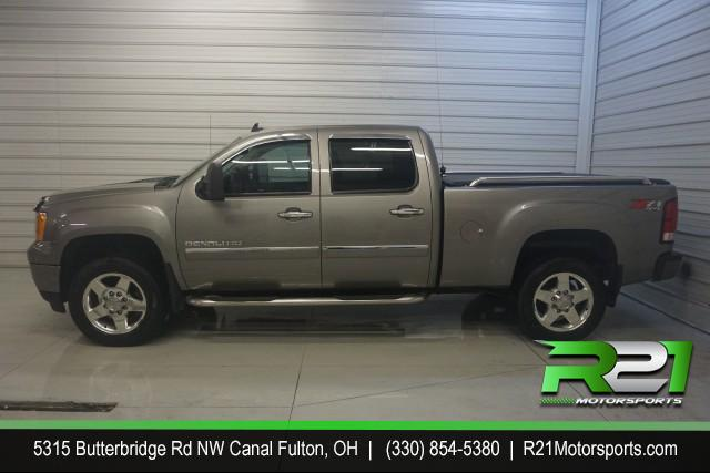 2015 CHEVROLET SILVERADO 2500HD LTZ CREW CAB 4WD Z71 DURAMAX - INTERNET SALE PRICE ENDS JANUARY 25TH for sale at R21 Motorsports