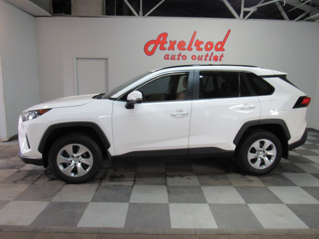 2019 Toyota RAV4 LE in Cleveland