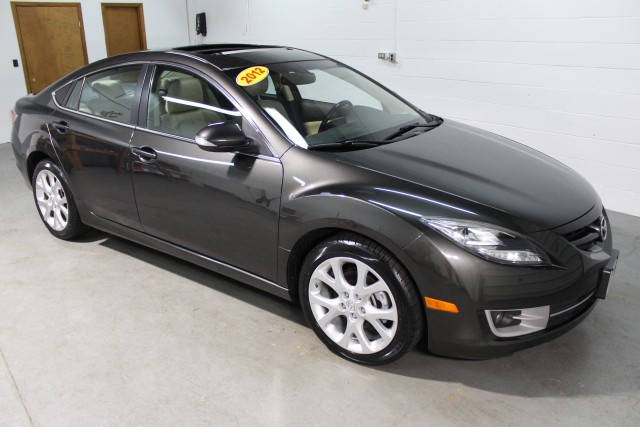 2012 MAZDA 6 S GRAND TOURING for sale | Used Cars Twinsburg | Carena Motors