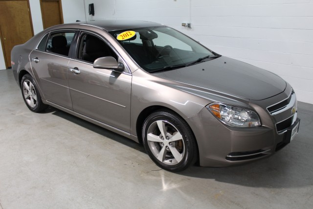 2012 CHEVROLET MALIBU 1LT for sale | Used Cars Twinsburg | Carena Motors