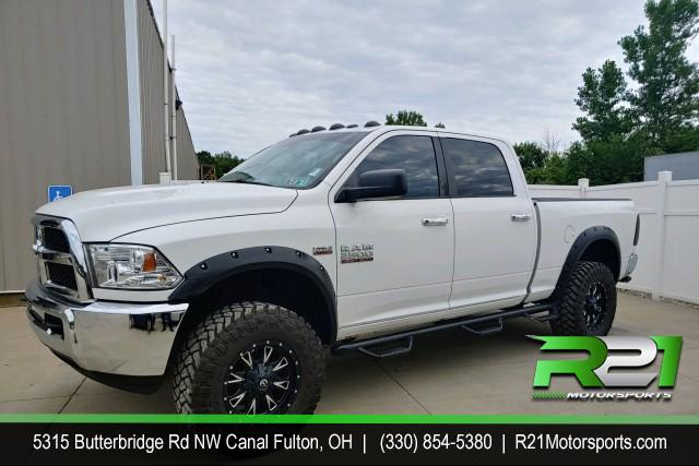 2012 RAM 2500 ST CREW CAB LONG BED 4WD 6.7L CUMMINS DIESEL SOUTHERN RUST FREE  TRUCK for sale at R21 Motorsports