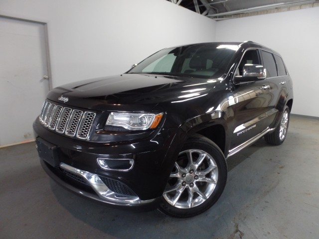 2014 jeep grand cherokee summit 4wd for sale at axelrod auto outlet view other sport utility. Black Bedroom Furniture Sets. Home Design Ideas