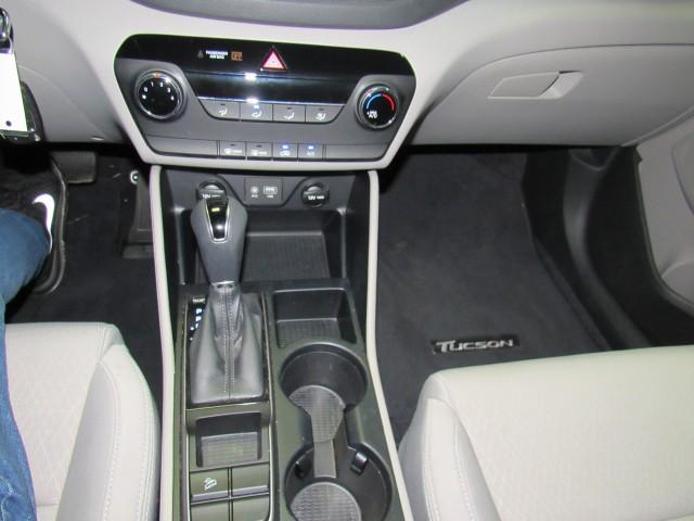 2018 Hyundai Tucson SE in Cleveland