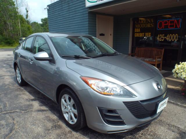 2010 MAZDA 3 I for sale | Used Cars Twinsburg | Carena Motors