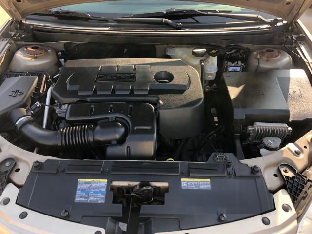 2007 Pontiac G6 Sedan for sale at Ohio Auto Toyz