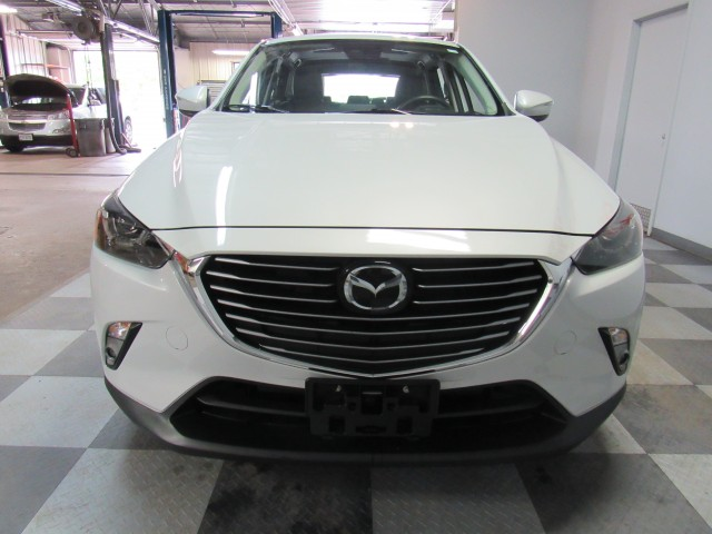 2018 Mazda CX-3 Grand Touring AWD in Cleveland
