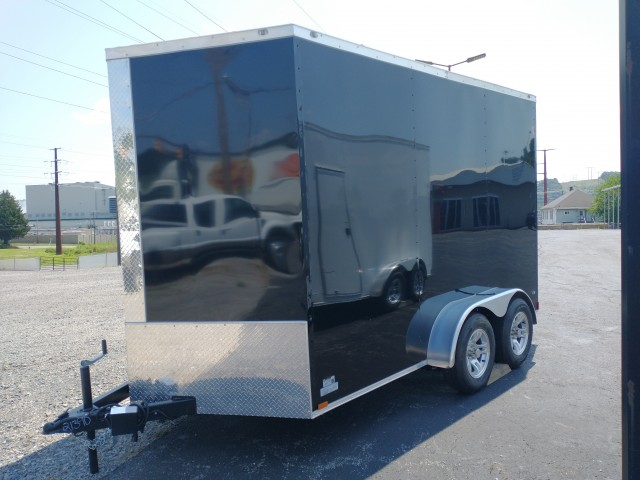 2022 ANVIL 7 X 12  for sale at Mull's Auto Sales