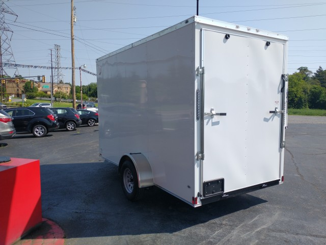 2022 ANVIL 6 X 12  for sale at Mull's Auto Sales