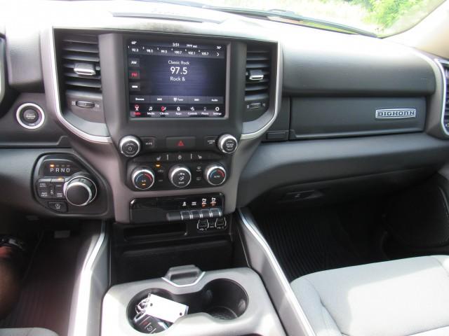 2020 RAM 1500 Big Horn Crew Cab SWB 4WD in Cleveland