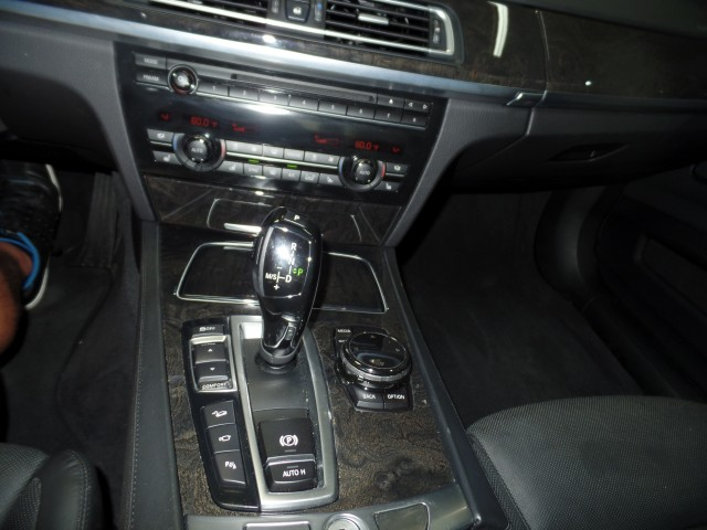 2014 BMW 7-Series 750Li xDrive in Cleveland