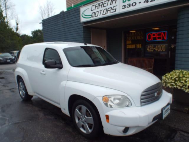 2009 CHEVROLET HHR PANEL LS for sale | Used Cars Twinsburg | Carena Motors