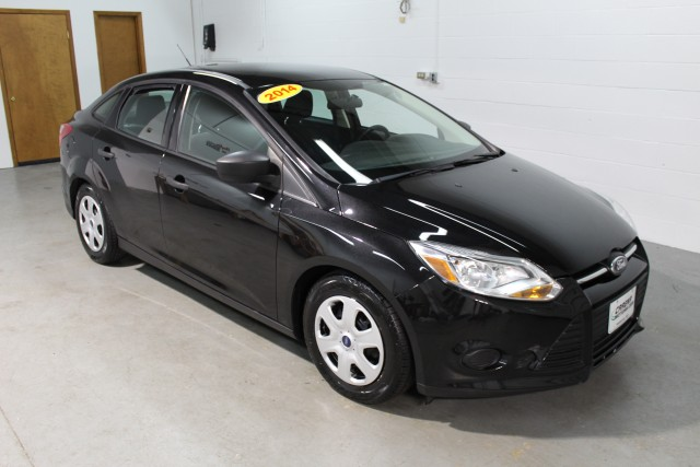 2014 FORD FOCUS S for sale | Used Cars Twinsburg | Carena Motors