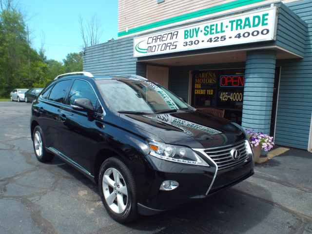 2013 LEXUS RX 350 for sale in Twinsburg, Ohio