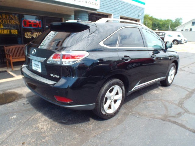 2013 LEXUS RX 350 for sale at Carena Motors