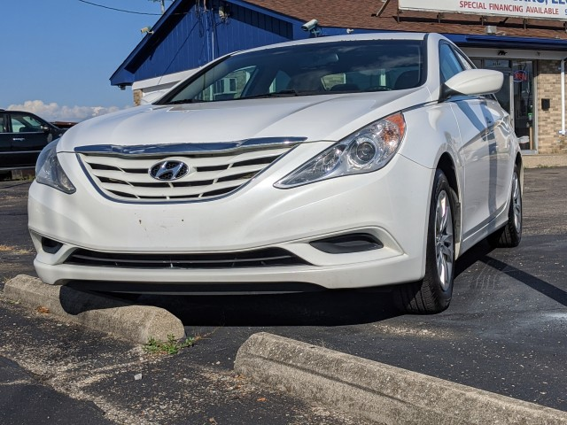 2013 Hyundai Sonata GLS for sale in Fairfield, Ohio