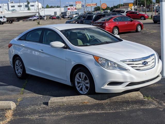 2013 Hyundai Sonata GLS for sale at Tri-State Fine Cars