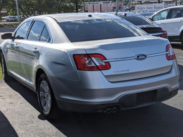 2011 Ford Taurus SE FWD for sale at Tri-State Fine Cars