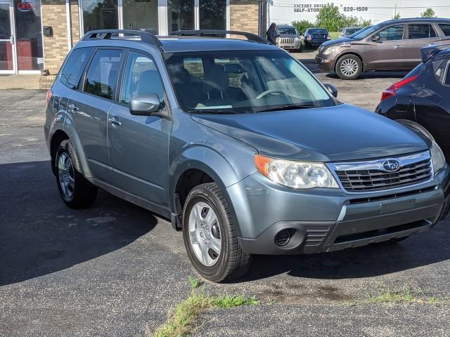 2010 Subaru Forester 2.5X Premium for sale in Fairfield, Ohio