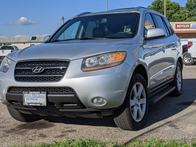 2009 Hyundai Santa Fe Limited AWD for sale at Tri-State Fine Cars