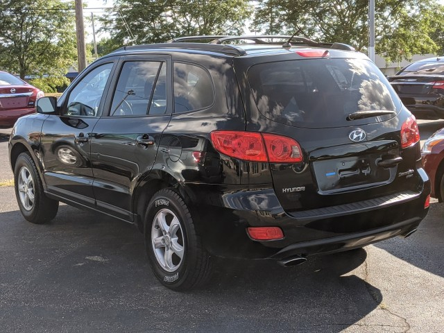 2007 Hyundai Santa Fe GLS AWD for sale at Tri-State Fine Cars