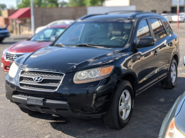 2007 Hyundai Santa Fe GLS AWD for sale in Fairfield, Ohio