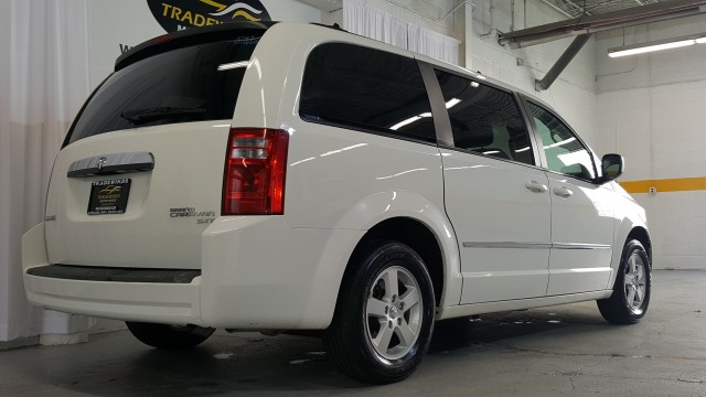 2010 DODGE GRAND CARAVAN SXT for sale at Tradewinds Motor Center