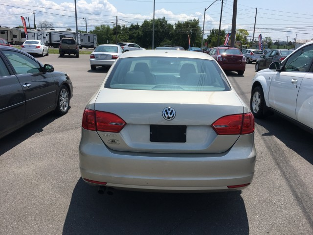 2012 Volkswagen Jetta S for sale at Mull's Auto Sales