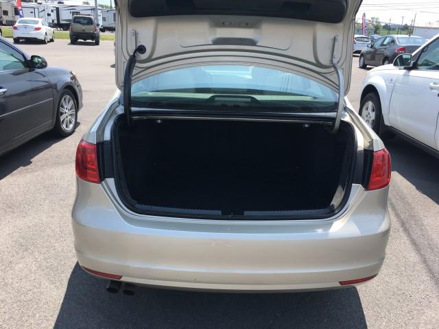 2012 Volkswagen Jetta S for sale at Mull's Auto Sales