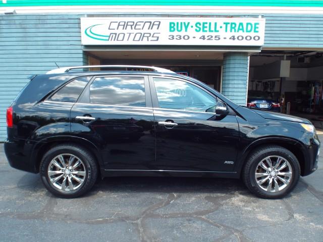 2012 KIA SORENTO SX for sale at Carena Motors