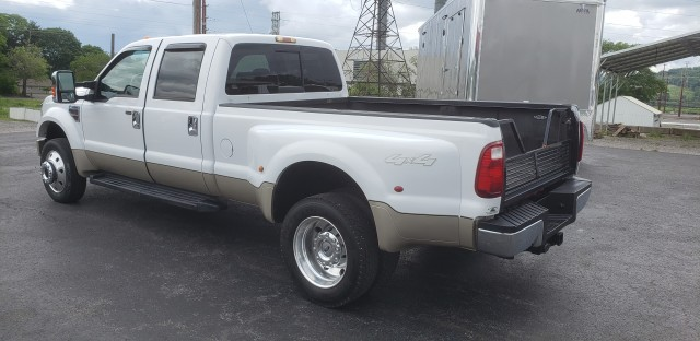 2008 Ford F-450 SD E450 for sale at Mull's Auto Sales