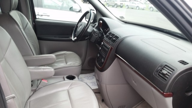 2006 Buick Terraza CXL for sale at Mull's Auto Sales
