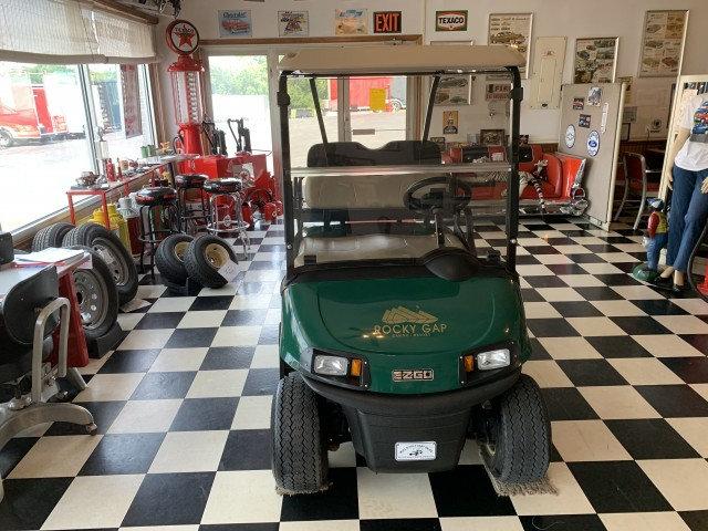2017 Ezgo RXV  for sale at Mull's Auto Sales