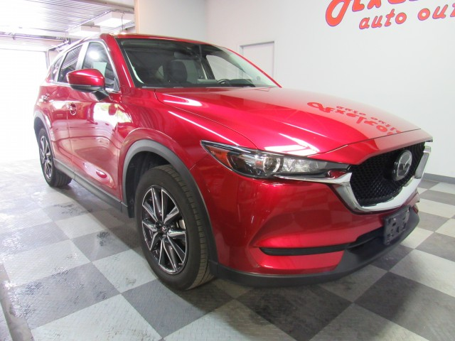 2018 Mazda CX-5 Touring AWD in Cleveland