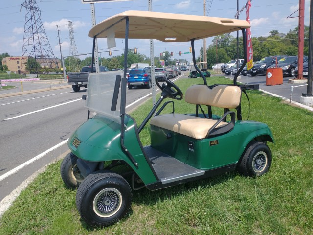2006 EZ-G0 GAS  for sale at Mull's Auto Sales