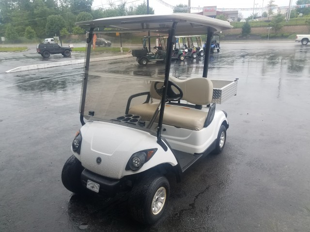 2008 Yamaha Drive gas  for sale at Mull's Auto Sales