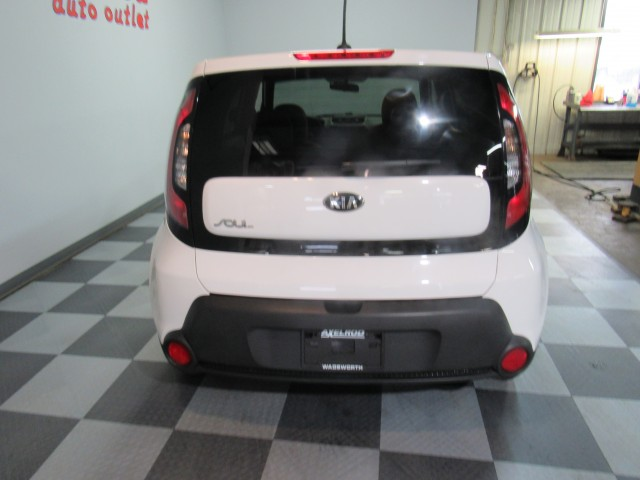2016 Kia Soul Automatic in Cleveland