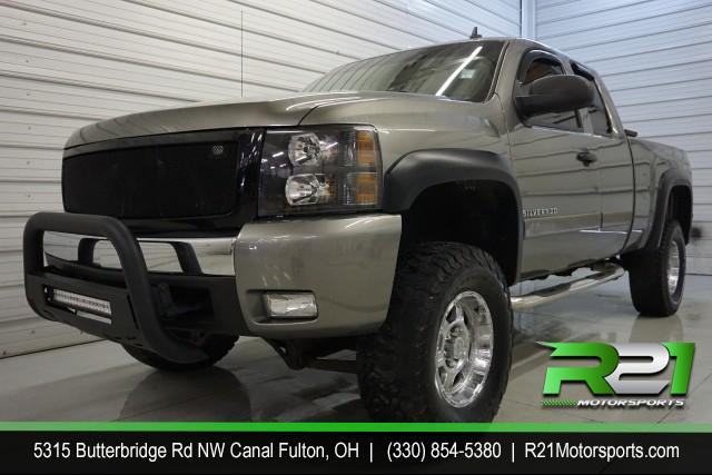 2013 CHEVROLET SUBURBAN LT 1500 4WD  for sale at R21 Motorsports