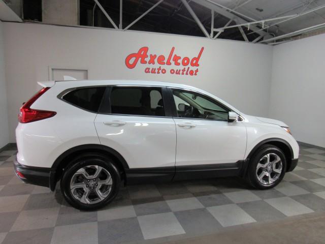 2019 Honda CR-V EX-L AWD in Cleveland