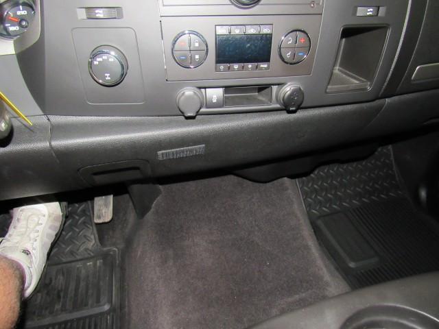 2013 Chevrolet Silverado 1500 LT Crew Cab 4WD in Cleveland