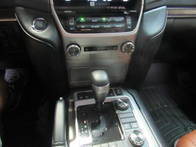 2018 Toyota Land Cruiser 4WD in Cleveland