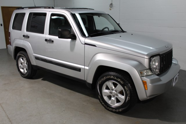 2011 JEEP LIBERTY SPORT for sale | Used Cars Twinsburg | Carena Motors