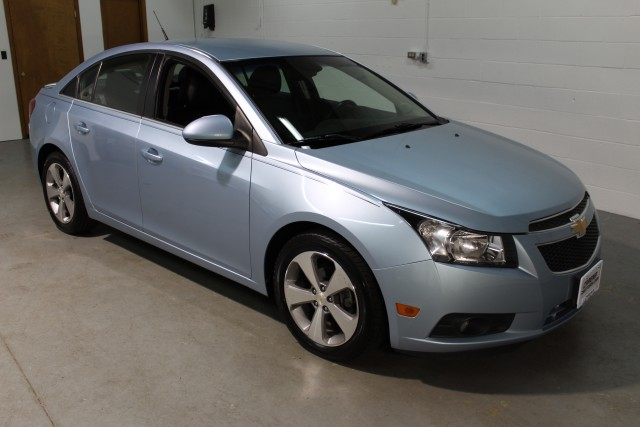2011 CHEVROLET CRUZE LT for sale | Used Cars Twinsburg | Carena Motors