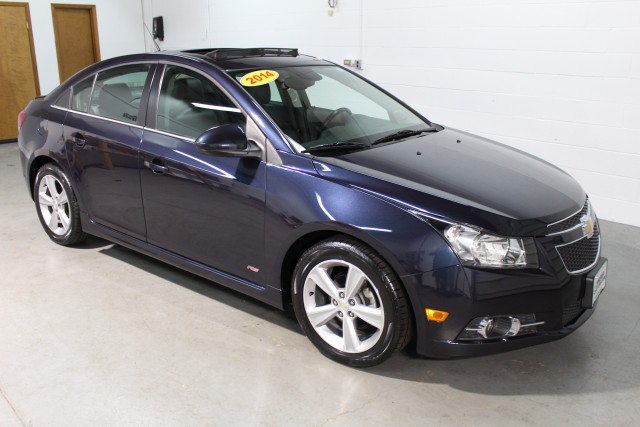 2014 CHEVROLET CRUZE LT for sale | Used Cars Twinsburg | Carena Motors