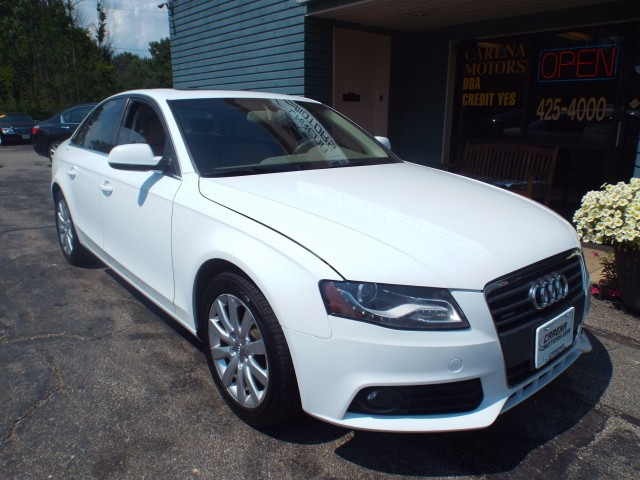 2010 AUDI A4 PREMIUM PLUS for sale | Used Cars Twinsburg | Carena Motors