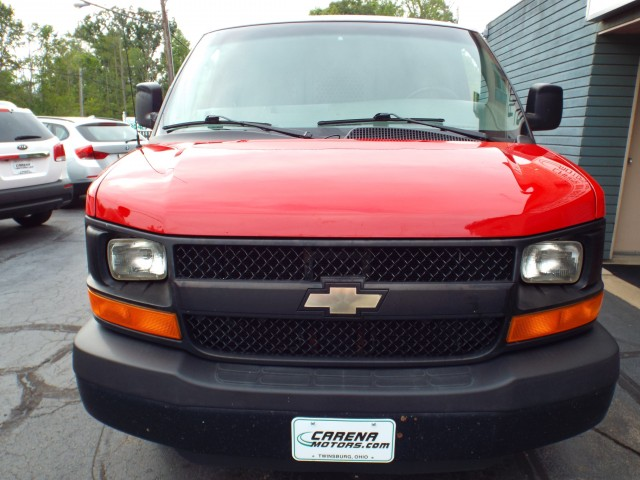 2012 CHEVROLET EXPRESS G3500  for sale at Carena Motors
