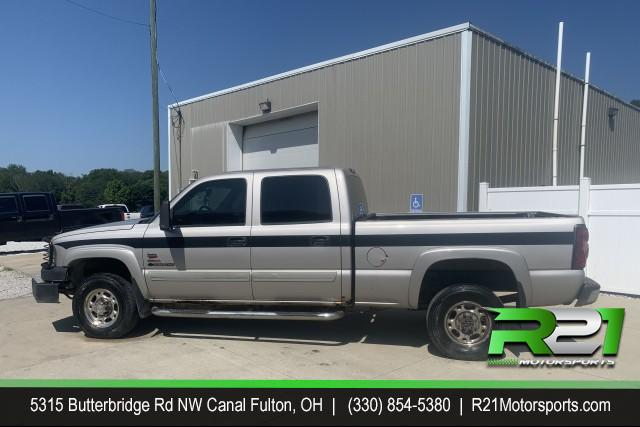 2015 GMC Sierra 3500HD Denali Crew Cab 4WD -- INTERNET SALE PRICE ENDS SATURDAY AUGUST 21ST for sale at R21 Motorsports