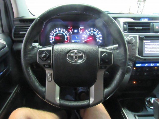 2015 Toyota 4Runner Limited 4WD V6 in Cleveland