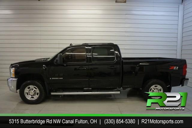 2010 RAM 2500 SLT CREW CAB 4WD--INTERNET SALE PRICE ABSOLUTELY ENDS SATURDAY DECEMBER 16TH for sale at R21 Motorsports