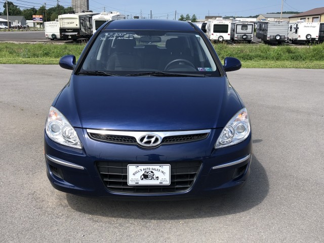 2012 Hyundai Elantra Touring SE Manual for sale at Mull's Auto Sales